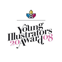 Young Illustrators Award 2008