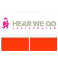 HEARWEGO - Audiotouren