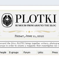 PLOTKI - Rumours from aroud the bloc